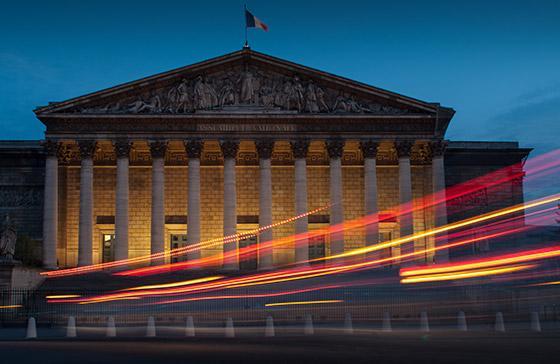 avocat en constitution de société à Paris 8